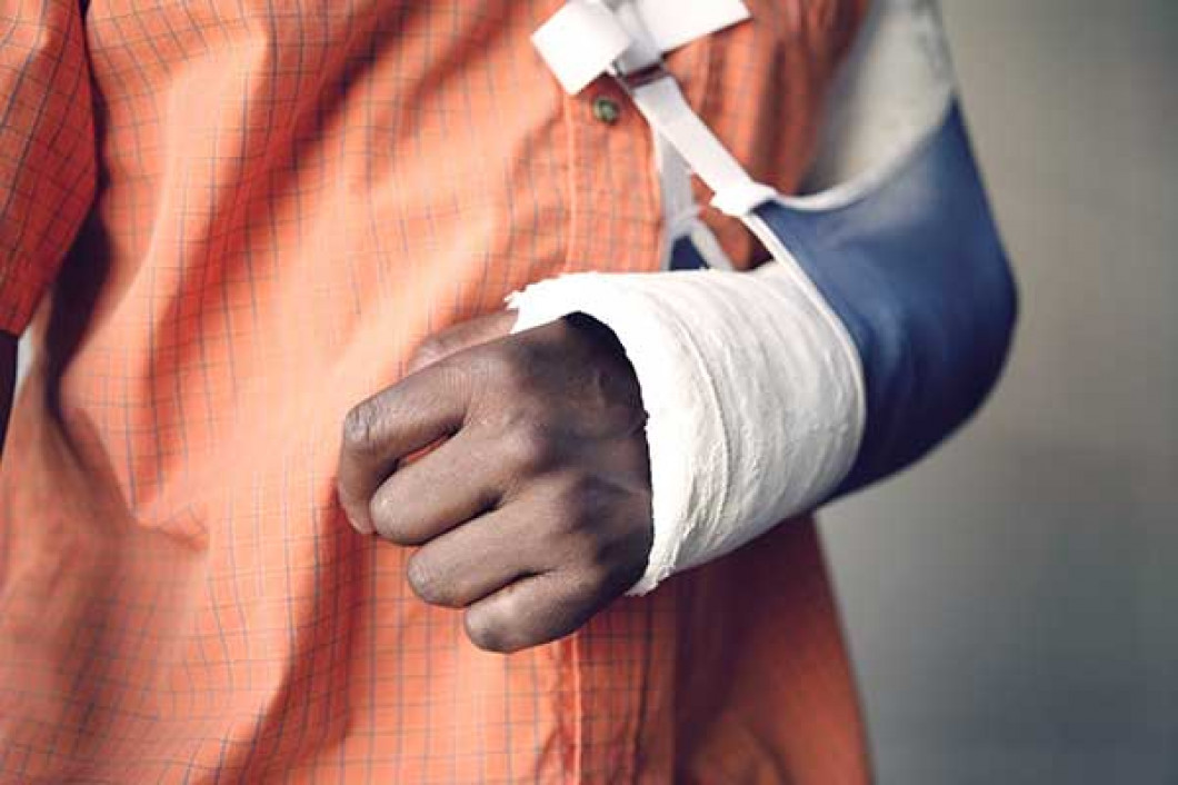 Call a Personal Injury Attorney That Will Fight For you!