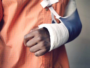 Personal Injury Lawyer in Corvallis, OR